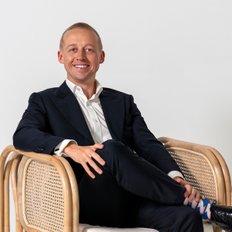 Cameron Mattison, Sales Assistant to Lucas Pratt
