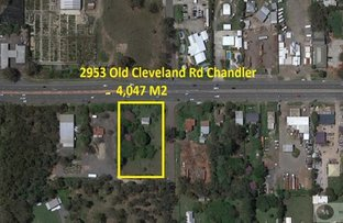 Picture of 2953 Old Cleveland Road, Chandler QLD 4155
