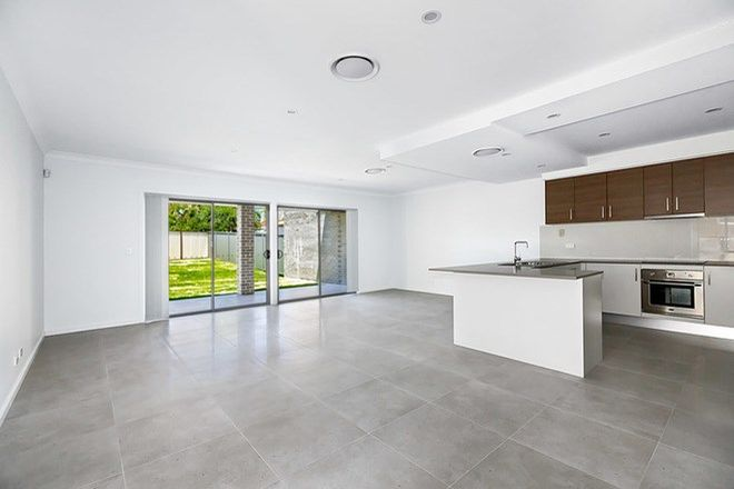 Picture of 20A St Pauls Crescent, LIVERPOOL NSW 2170