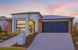 Picture of Lot 446 Samford Drive, Holmview QLD 4207