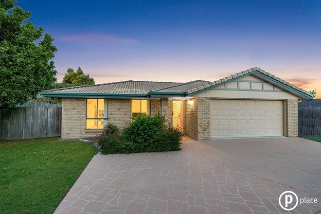 Picture of 24 Otway Place, PARKINSON QLD 4115