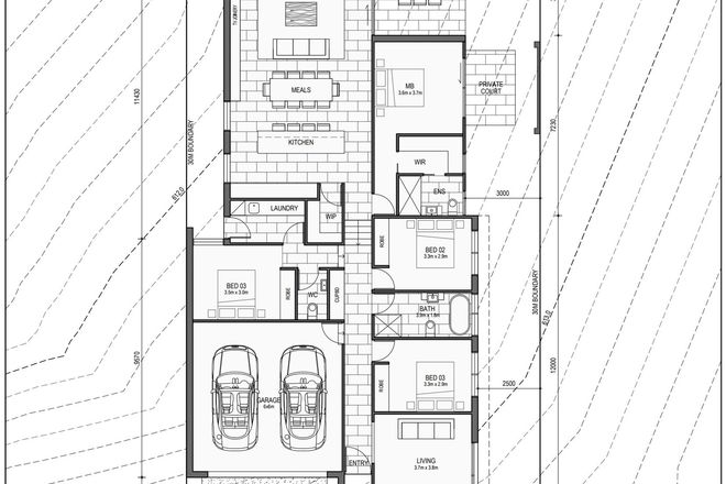 Picture of 28 Goldbloom Street, DENMAN PROSPECT ACT 2611