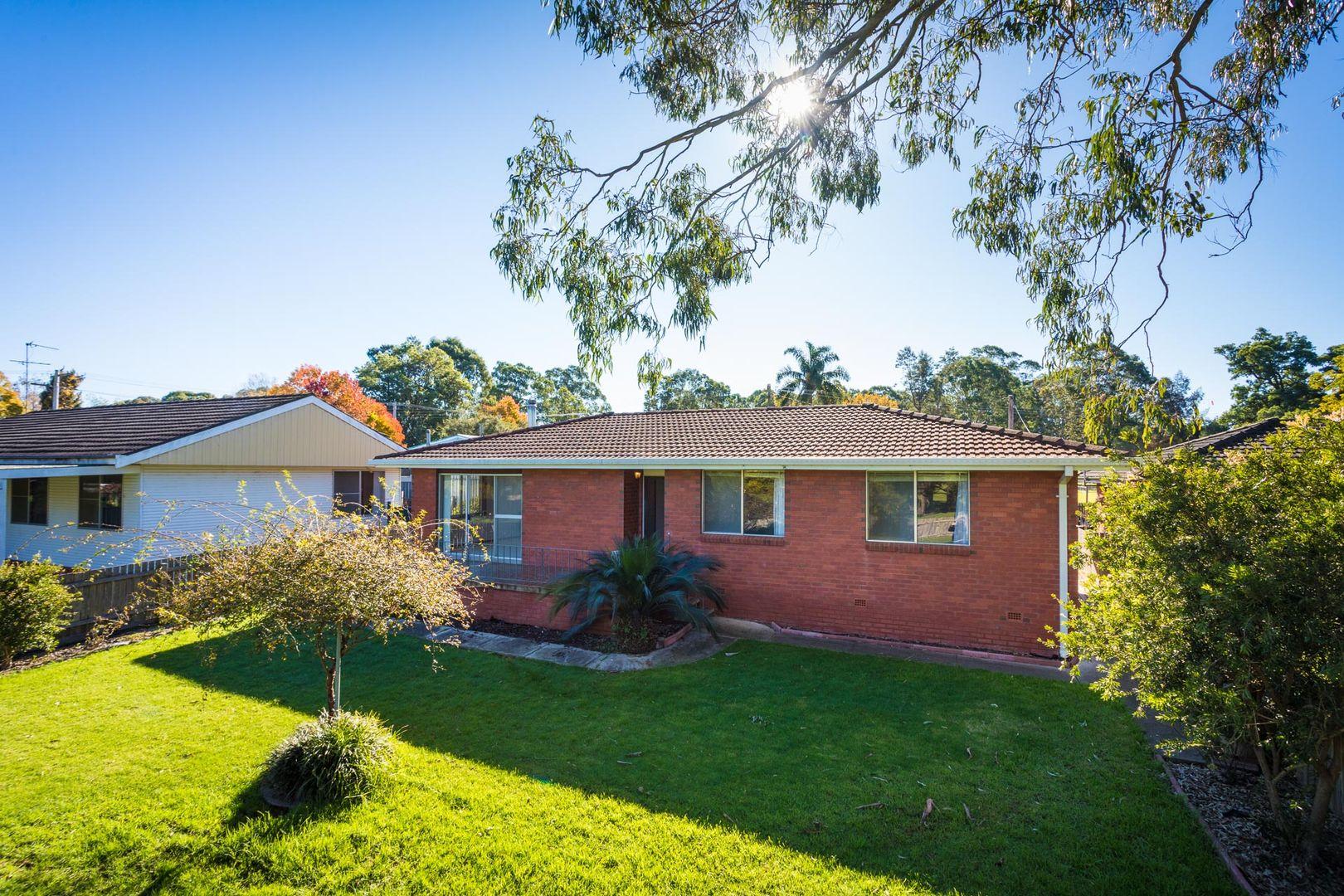 1450 Tarraganda Lane, Tarraganda NSW 2550, Image 1