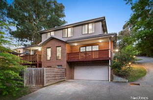 Picture of 1/5-7 Casella Street, Mitcham VIC 3132