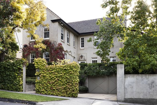 Picture of 41 Heyington Place, TOORAK VIC 3142