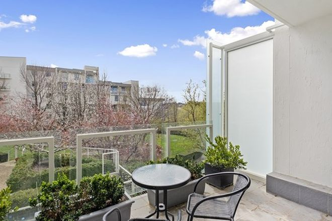 Picture of 10/43 Blackall Street, BARTON ACT 2600