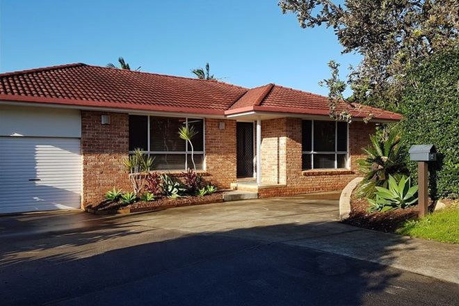 Picture of 2 SEAMIST PLACE, LENNOX HEAD NSW 2478