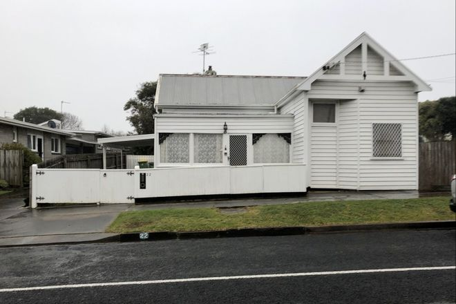 Picture of 22 Otway Street, PORTLAND VIC 3305