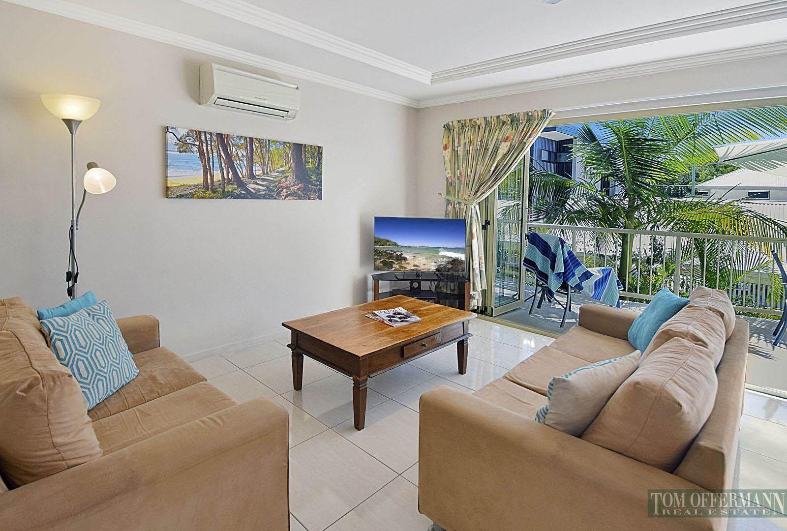 11/137 Gympie Terrace, Noosaville QLD 4566, Image 1