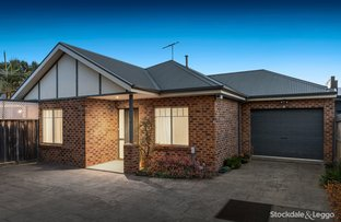 Picture of 4/143 Melbourne Avenue, Glenroy VIC 3046