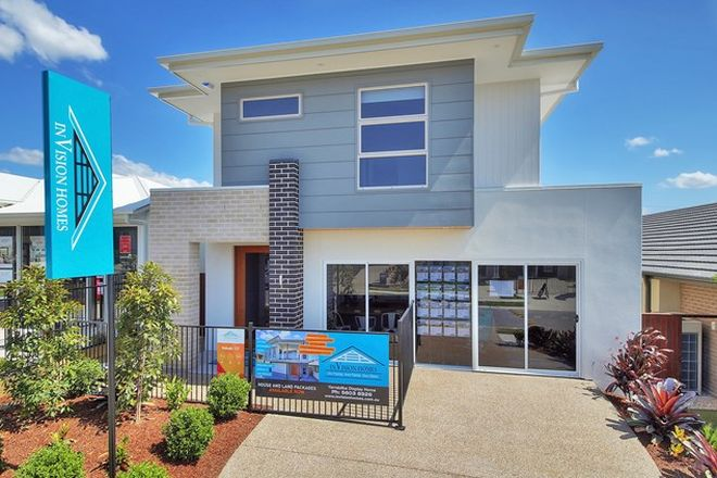 Picture of 39 Expedition Road, YARRABILBA QLD 4207