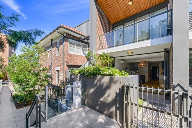 Picture of 41 Wrights Road, DRUMMOYNE NSW 2047