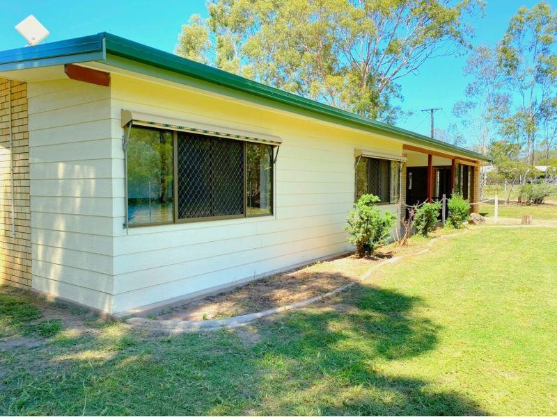13676 D'aguilar Highway, South Nanango QLD 4615, Image 1
