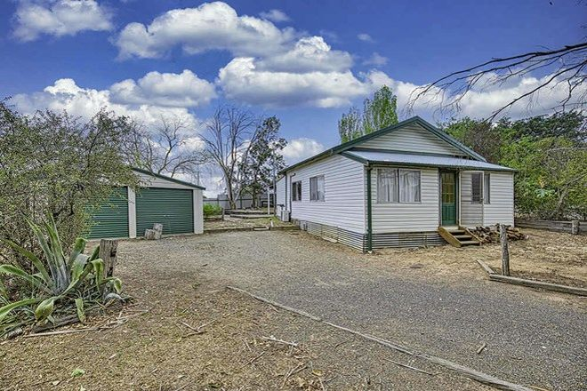 Picture of 3 Grovenor Street, GUNNING NSW 2581