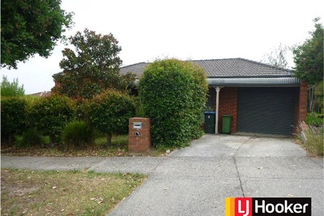 Picture of 62 Norfolk Drive, NARRE WARREN VIC 3805