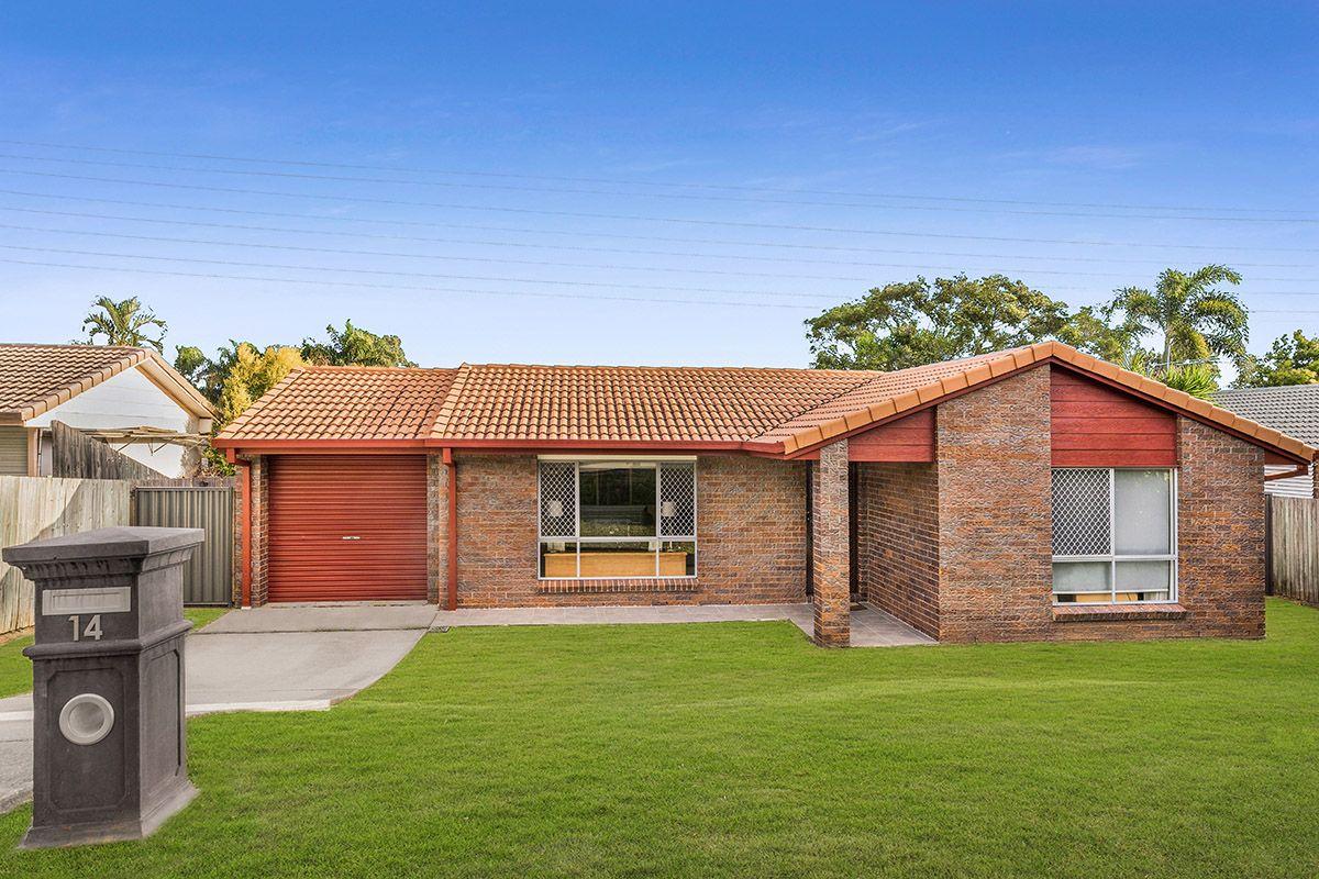 14 Hinchcliffe Street, Tanah Merah QLD 4128, Image 0