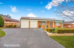 Picture of 16 Mezen Place, St Clair NSW 2759