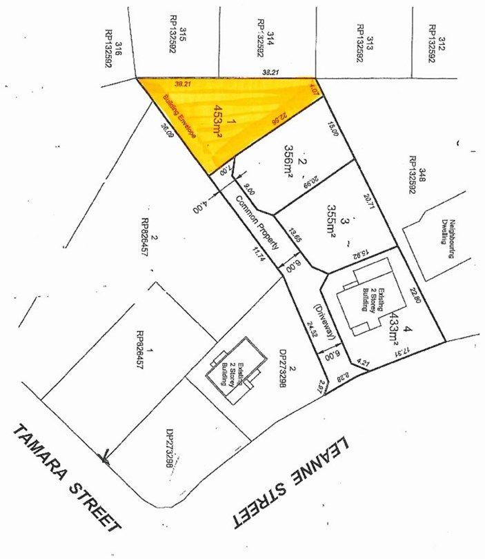 Lot 1/35 Leanne Street, Marsden QLD 4132, Image 0