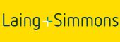 Logo for Laing+Simmons Kingsford