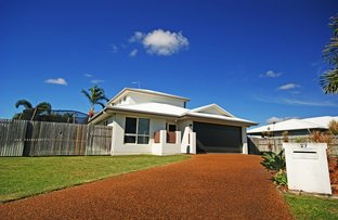 Picture of 27 Armistice Street, Burdell QLD 4818