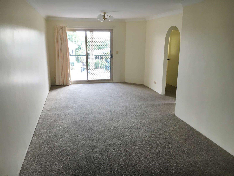 3/19 Burlington Street, Holland Park QLD 4121, Image 0