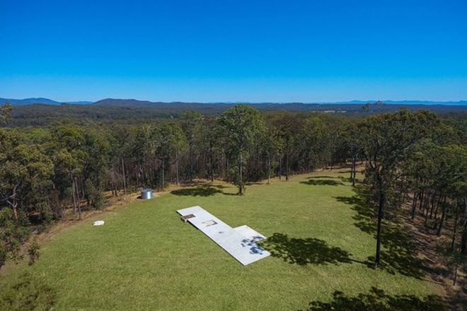 Picture of 139 Tallwood Drive, RAINBOW FLAT NSW 2430