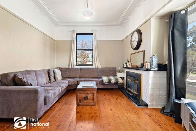 Picture of 58 Throsby Street, MOSS VALE NSW 2577