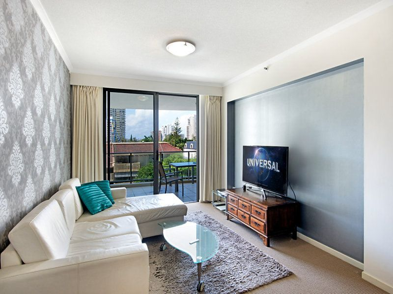 55/21 CYPRESS AVE, Surfers Paradise QLD 4217, Image 1