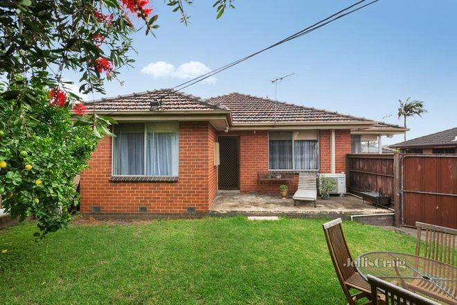 Picture of 1/7 Golf Road, OAKLEIGH SOUTH VIC 3167