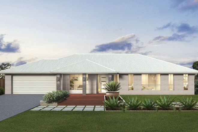 Picture of 67 Caribou Drive, BRASSALL QLD 4305