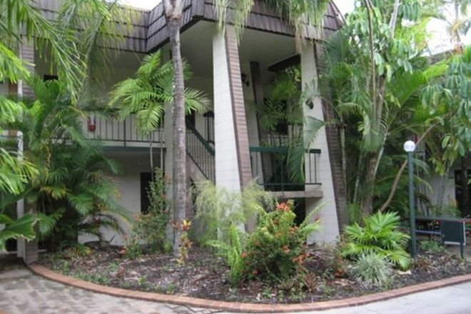 Picture of 1/161-163 Grafton, CAIRNS CITY QLD 4870