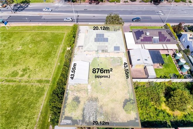 Picture of 244 Sturt Road, MARION SA 5043