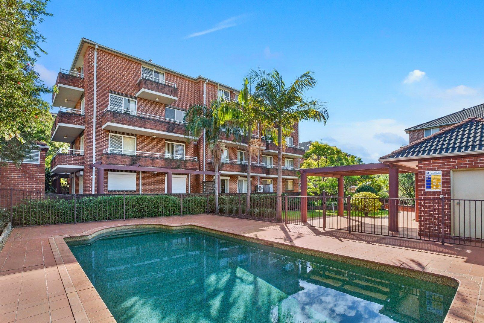 12/1 Elva Street, Strathfield NSW 2135, Image 0