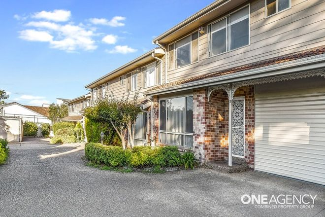 Picture of 3/2B St Elmo Parade, KINGSGROVE NSW 2208