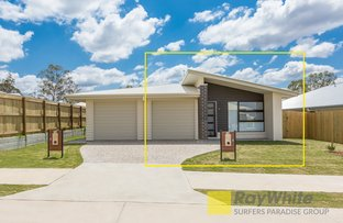 Picture of 1/10 Langley Close, Redbank Plains QLD 4301