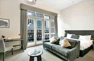 Picture of 618/67 Spencer Street, Melbourne VIC 3000
