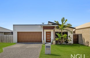 Picture of 116 Valentine Circuit, Augustine Heights QLD 4300