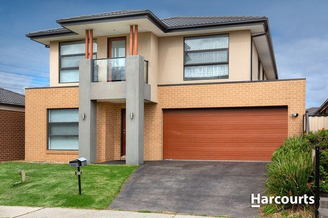 Picture of 33 Andretti Avenue, LYNBROOK VIC 3975