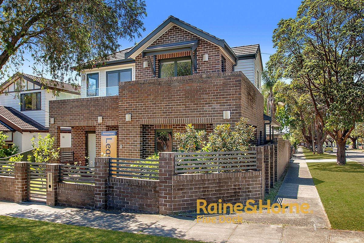 7 Heath Street, Five Dock NSW 2046, Image 1