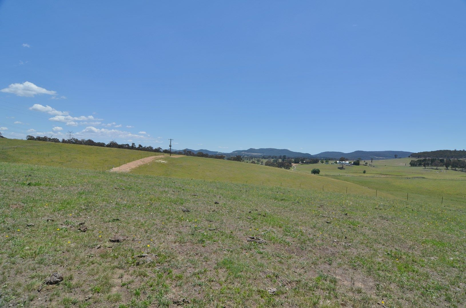 Lot 14 Back Cullen Road, Portland NSW 2847, Image 0