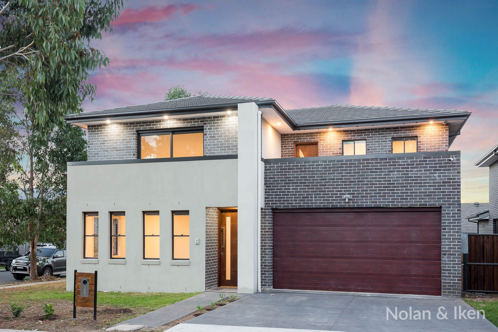 8 Sand Street, The Ponds NSW 2769, Image 0