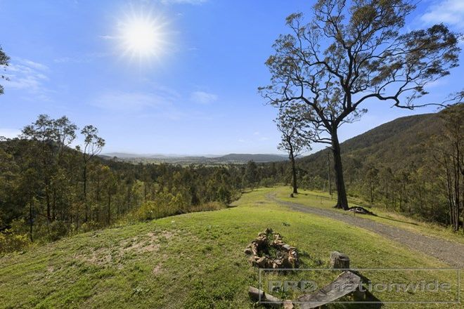Picture of 314 Moonabung Road, VACY NSW 2421