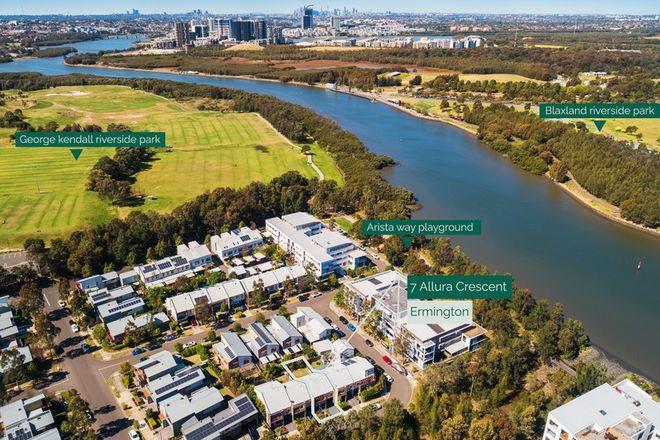 Picture of 7 Allura Crescent, ERMINGTON NSW 2115