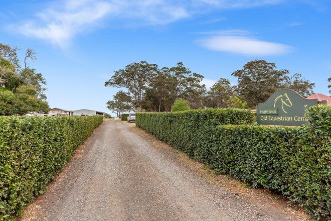 Picture of 10744 New England Highway, HIGHFIELDS QLD 4352