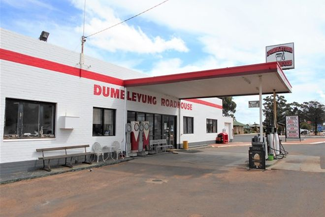 Picture of Lot 303 Absolon Street, DUMBLEYUNG WA 6350