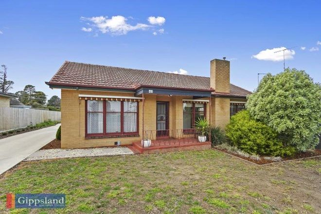 Picture of 1/40 King Street, MAFFRA VIC 3860