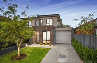 Picture of 116a Ludstone Street, Hampton VIC 3188