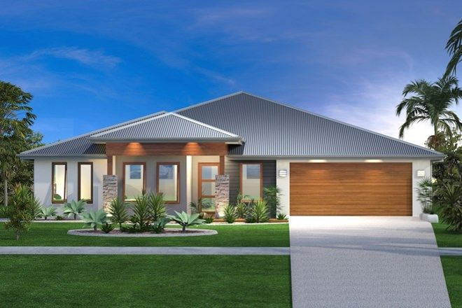Picture of Lot 3 Grand Meadows Drive, GRAND MEADOWS ESTATE, NORTH TAMWORTH NSW 2340