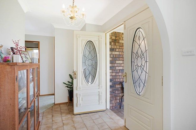 Picture of 632 Wyndham Lane, KANOONA NSW 2550