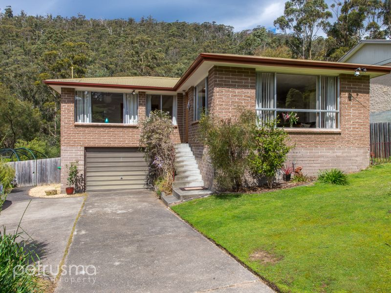 8 Lawley Crescent, South Hobart TAS 7004, Image 0